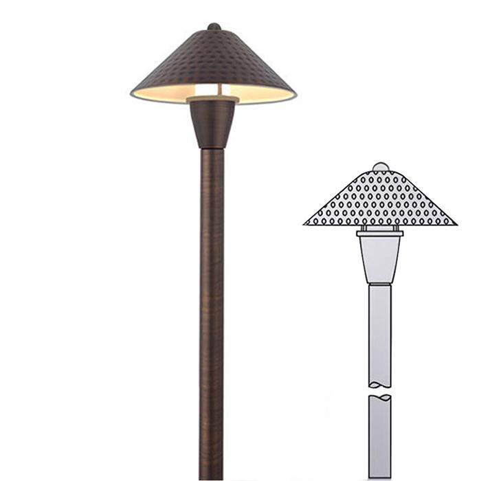 LED Path Light DYL-A005-2